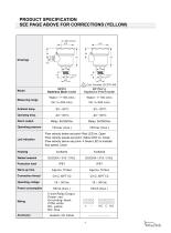 SP Thermal Dispersion Flow Switch - 5