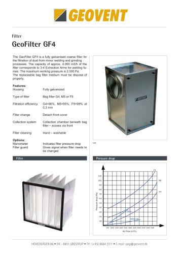 GeoFilter GF4