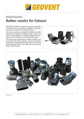 nozzle Type SE