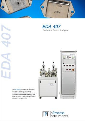 EDA 407