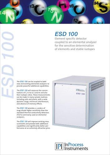 ESD 100