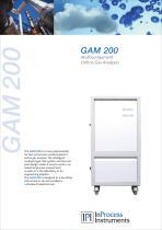 GAM 200