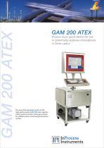 GAM 200 ATEX