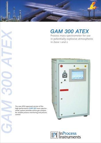 GAM 300 ATEX