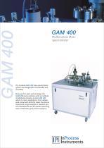 GAM 400