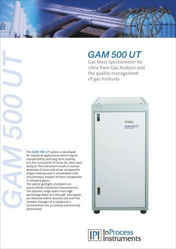 GAM 500 UT
