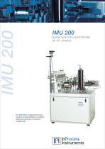 IMU 200