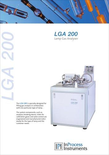 LGA 200