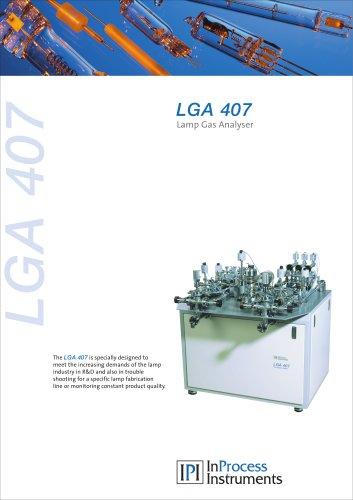 LGA 407