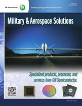 Military & Aerospace Solutions