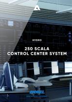 250 SCALA CONTROL CENTER SYSTEM - 1