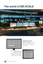 250 SCALA CONTROL CENTER SYSTEM - 5