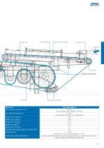 ANDRITZ belt press - 3