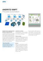 ANDRITZ Krauss-Maffei HD/BD helix dryers - 10