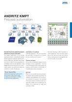 ANDRITZ Krauss-Maffei VZU vertical centrifuge - 9