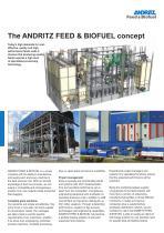 Aquatic feed - 2