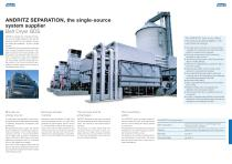 Belt drying system for biomass and organic waste - 2