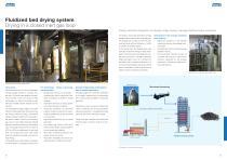 Drying technologies for sewage sludge - 5