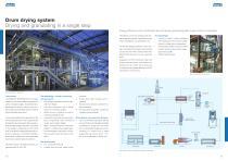 Drying technologies for sewage sludge - 6