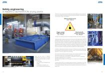 Drying technologies for sewage sludge - 7