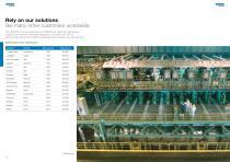 Electrolytic galvanizing lines - 4