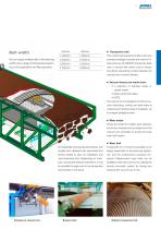 Horizontal vacuum belt filter - 3