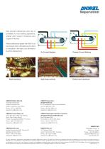 Horizontal vacuum belt filter - 4