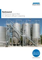 Hydrasand - 1