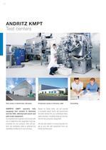 Krauss-Maffei HZ peeler centrifuge - 12