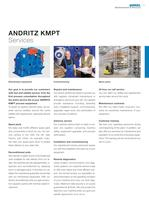 Krauss-Maffei HZ peeler centrifuge - 13