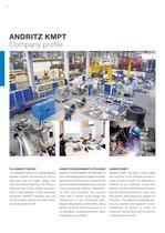Krauss-Maffei HZ peeler centrifuge - 14