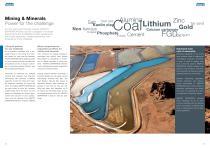 Mining & Minerals - 3