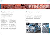 Mining & Minerals - 5