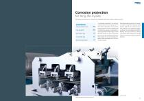 Processing lines and rolling mills for aluminum - 2