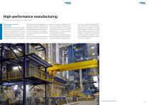 Processing lines and rolling mills for aluminum - 3