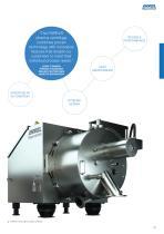 PUREVO - the pharma centrifuge - 5