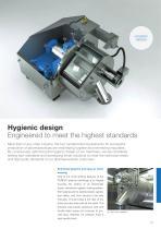 PUREVO - the pharma centrifuge - 7