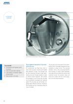 PUREVO - the pharma centrifuge - 8