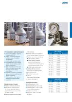 Separators for the dairy industry - 5