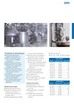 Separators for the dairy industry - 7