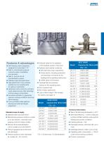 Separators for the dairy industry - 9
