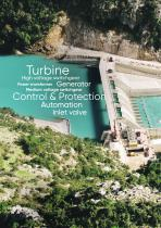 SMALL AND MINI HYDROPOWER SOLUTIONS - 8