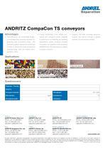 TS Conveyors: Flexible, efficient bulk material handling - 2