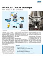 Yeast drying - 3