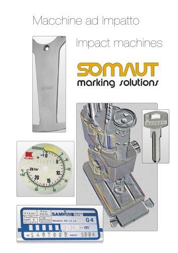 IMPACT Marking Machines