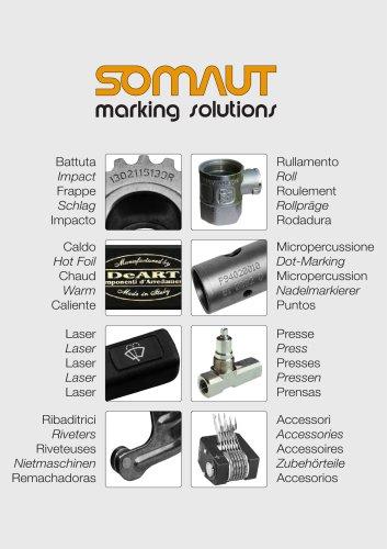 Production Catalog SOMAUT