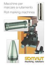 ROLL Marking Machines