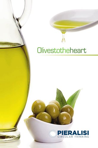 Olives to the Heart