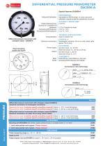 data sheet DA2000 - 2