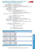 data sheet DPC310 - 2